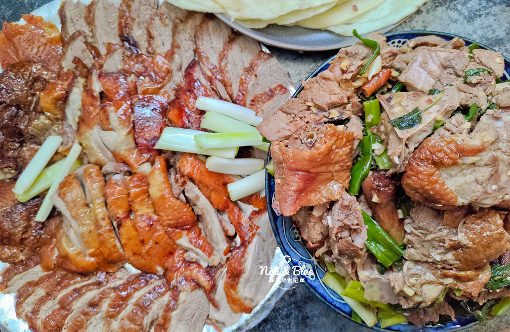 真味北平烤鴨莊 台中烤鴨15