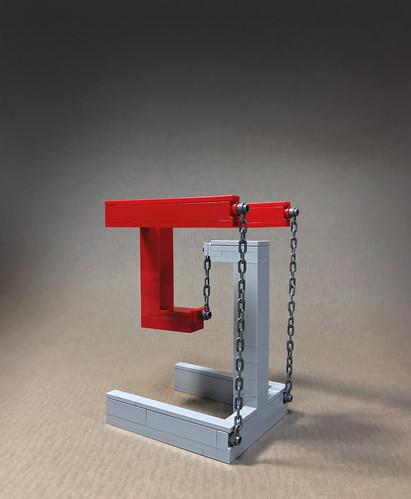 LEGO Object-9-B