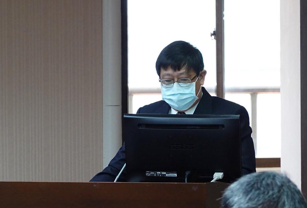 環保署署長張子敬表示,未來不排除修法限制網購包裝或鼓勵減量措施。孫文臨攝