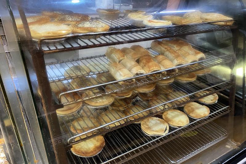 David's Cakes, Baulkham Hills