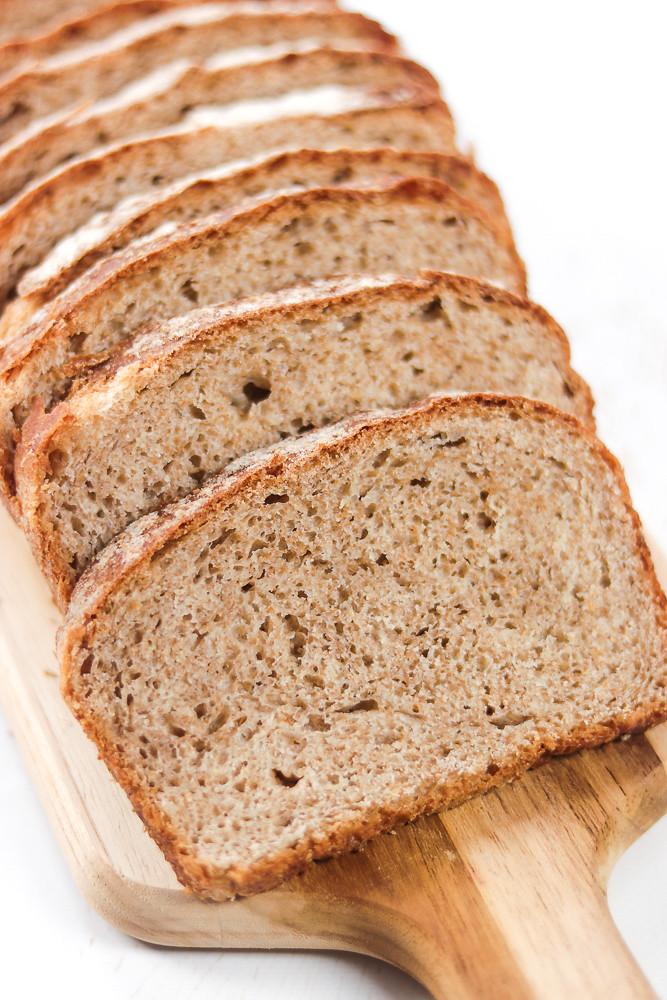 Bread LR