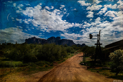 apachejunction arizona clouds desert fineart kenmickelphotography landscape outdoors sky texture textured photography unitedstatesofamerica