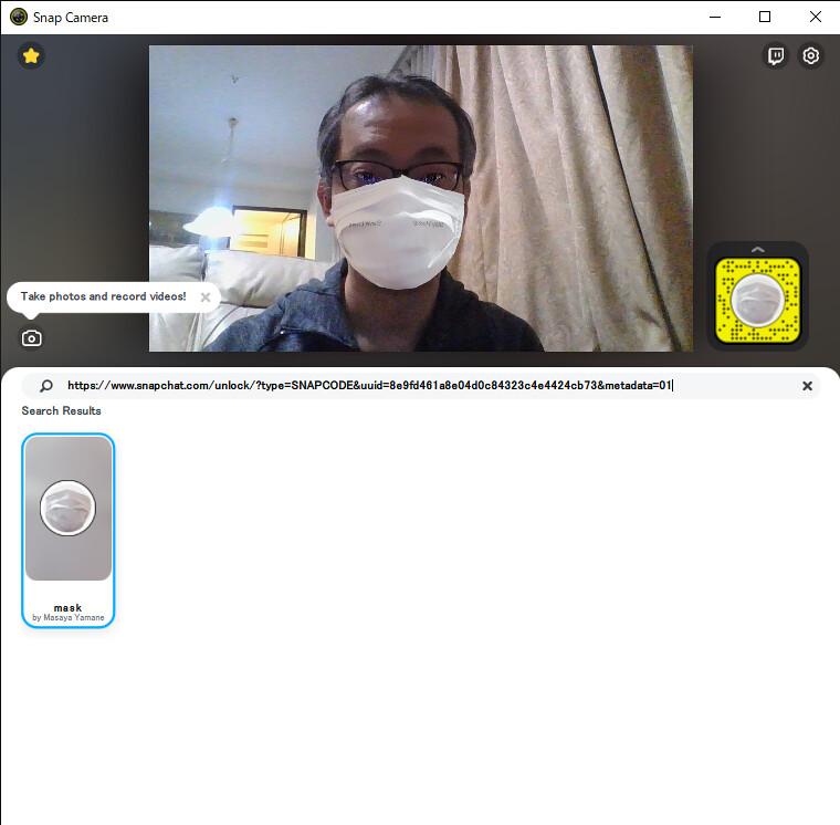 Snap Camera 2020_04_20 17_27_28