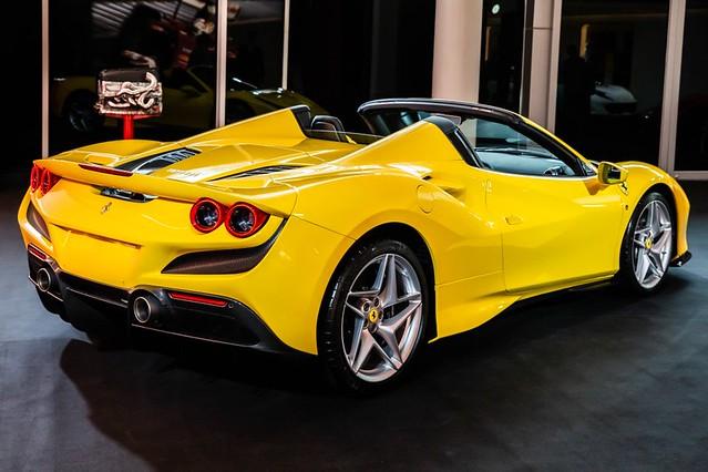 Ferrari F8 Spider_2