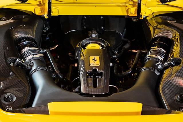 Ferrari F8 Spider_8