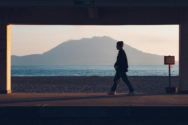 櫻島火山|鹿兒島 Kagoshima