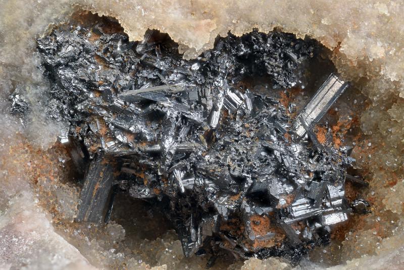 硫砒銅鉱 / Enargite