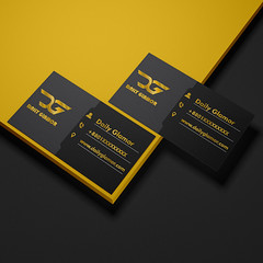 Elegant Card Design Inspiration