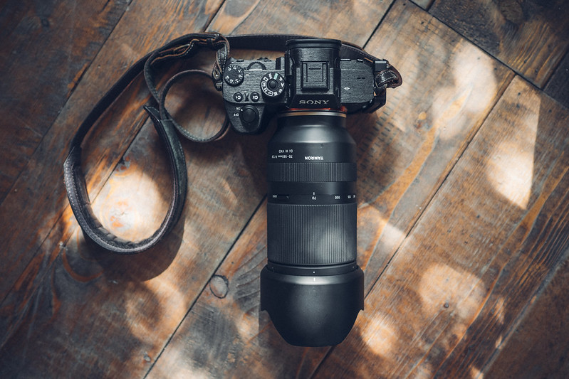 Tamron A056|70-180mm f/2.8
