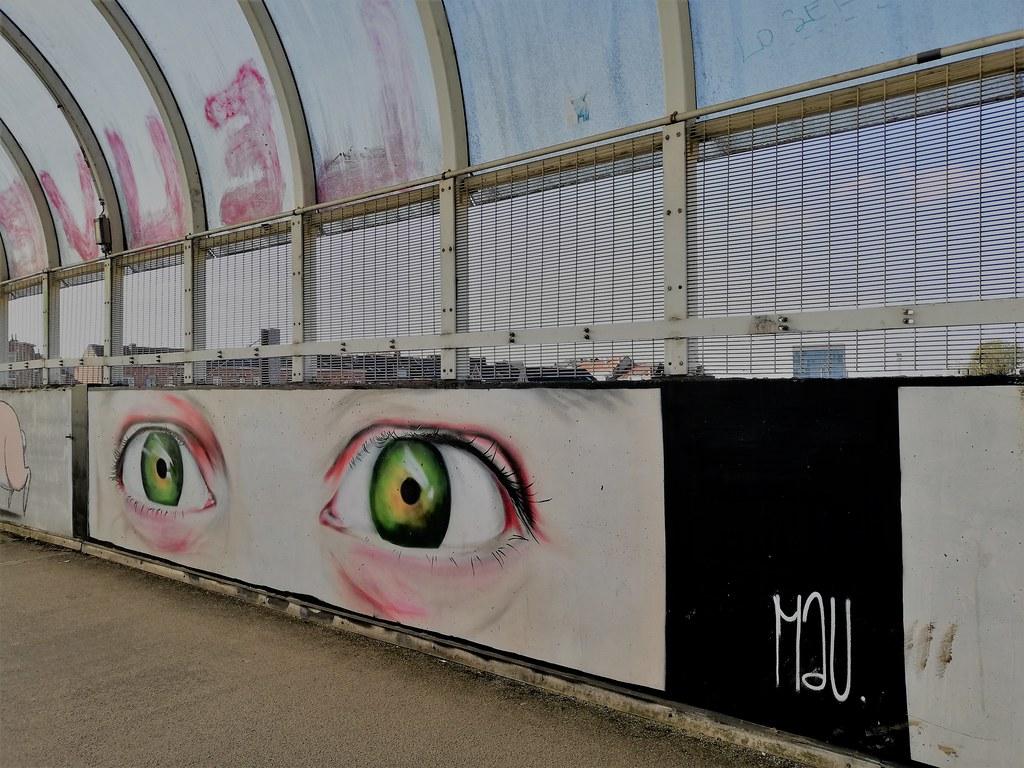 Arte callejero Lovaina (3)
