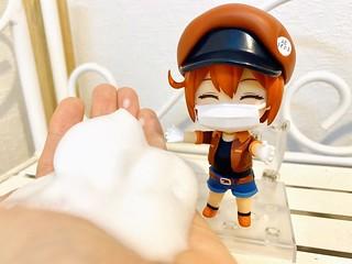活動商品 20% Off 再送黏土人口罩!GOODSMILE 線上商店活動『在家玩黏土人』今日登場
