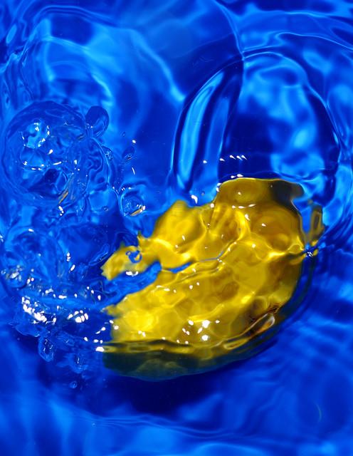 46 Lemon in Water