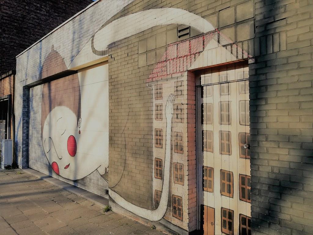 Arte callejero Lovaina (5)