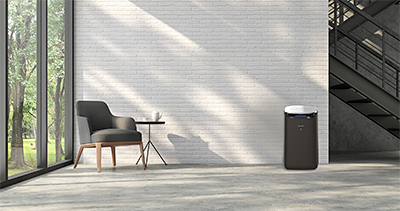 With over 80 million units of these air purifiers sold worldwide, the J80 (in this photo) and J60 will be fully stocked come Mid-May.