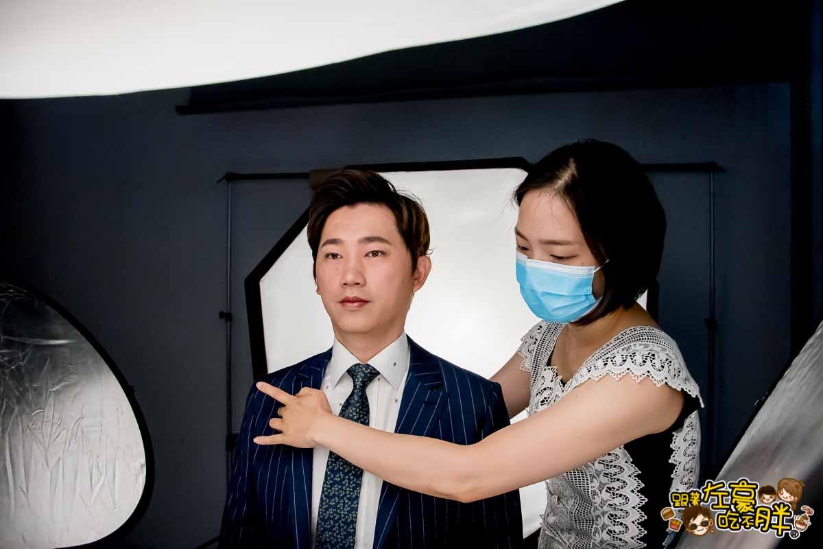 映相館-韓式證件照-形象照-55