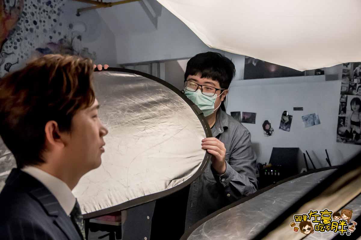 映相館-韓式證件照-形象照-46