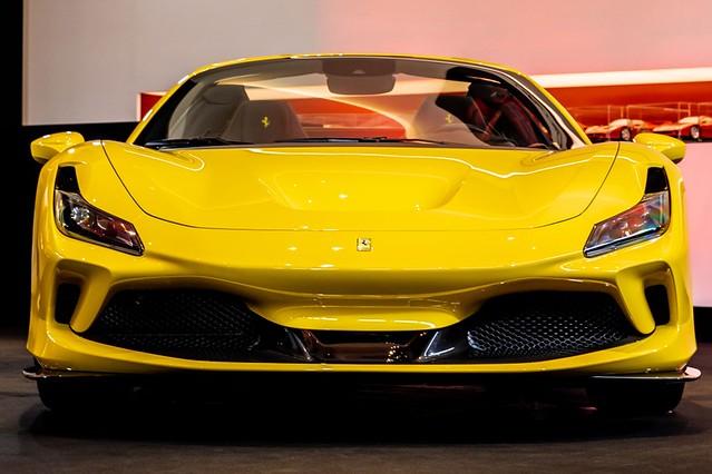 Ferrari F8 Spider_4