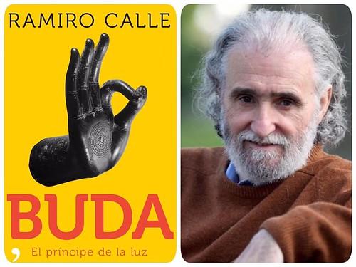 """""""BUDA: EL PRINCIPE DE LA LUZ"""" de Ramiro Calle"""