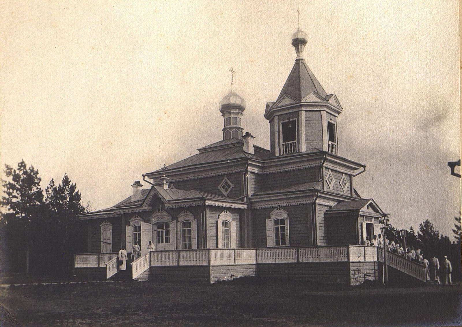 02. Церковь