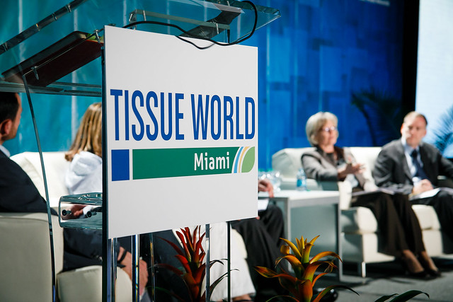 Tissue World Miami 2018