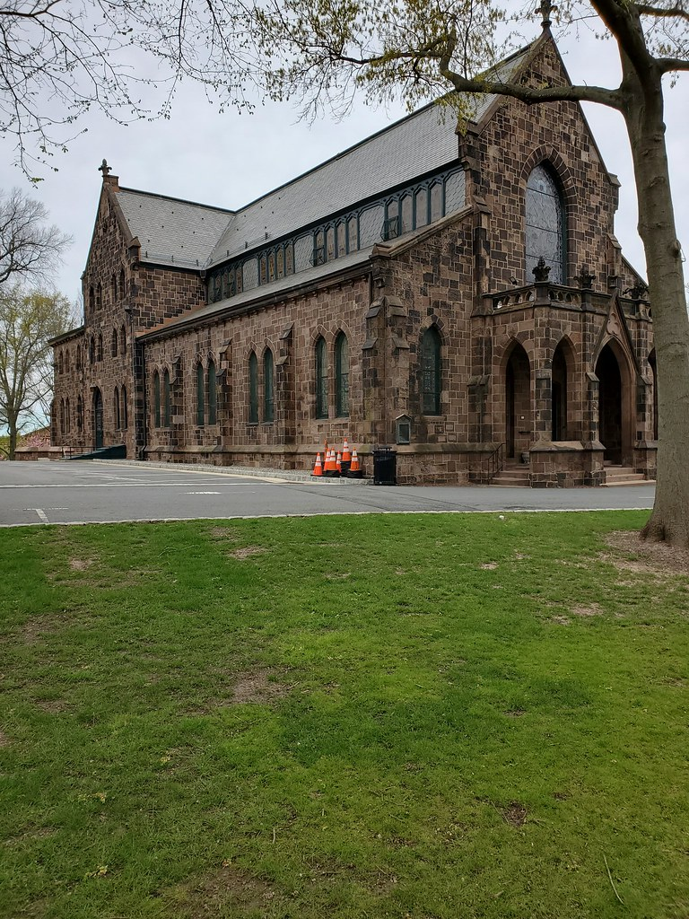 Kirkpatrick Chapel