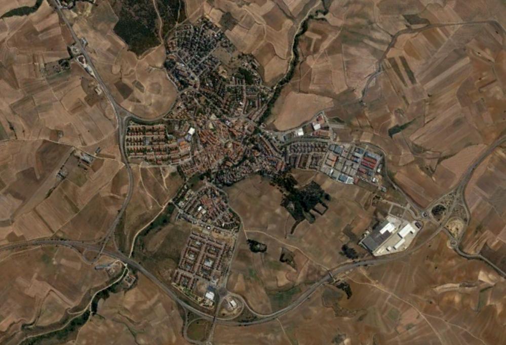 cobeña, madrid, donde carmen, después, urbanismo, planeamiento, urbano, desastre, urbanístico, construcción, rotondas, carretera