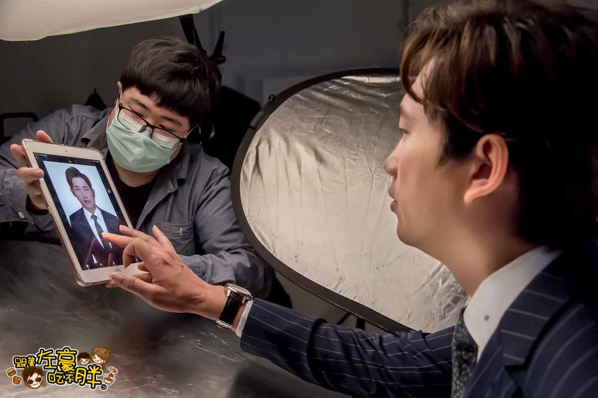 映相館-韓式證件照-形象照 (左簽名)-20