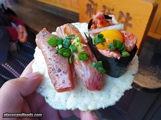 nagoya takayama hida beef