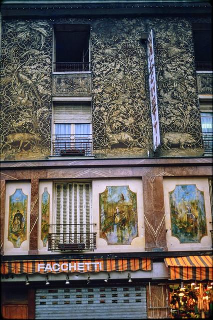 Facchetti, Rue Mouffetard, 5e, Paris,  1984paris-413_2400