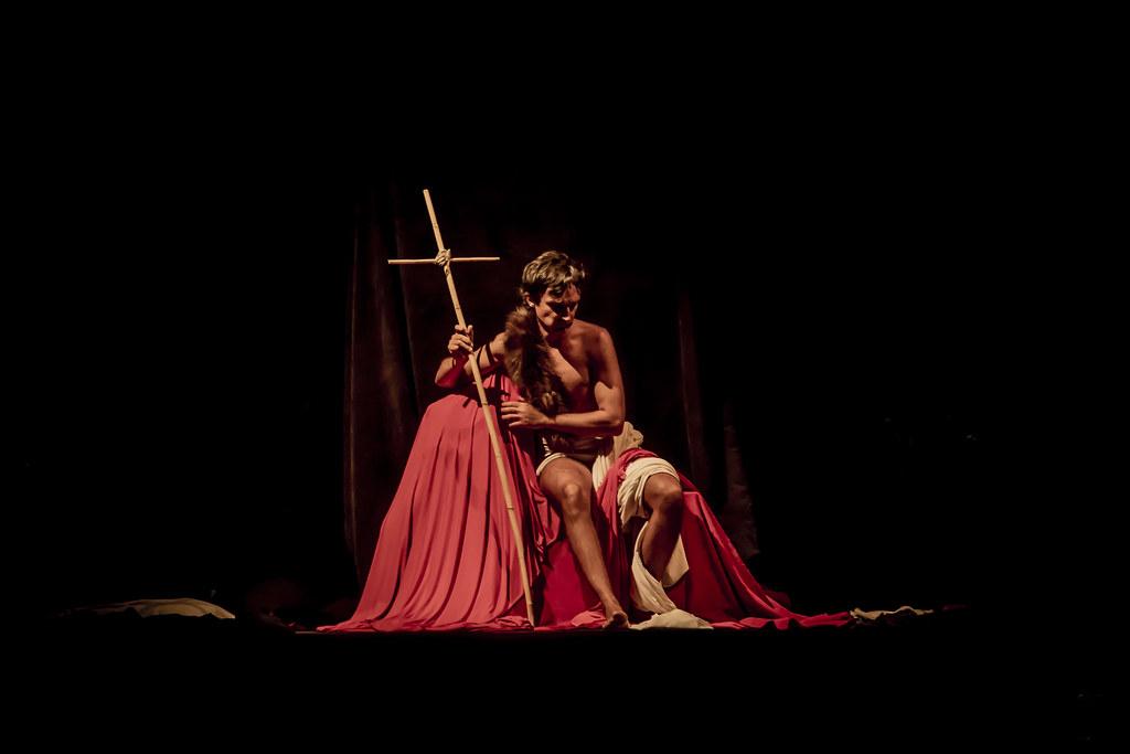 San Giovannino - Caravaggio