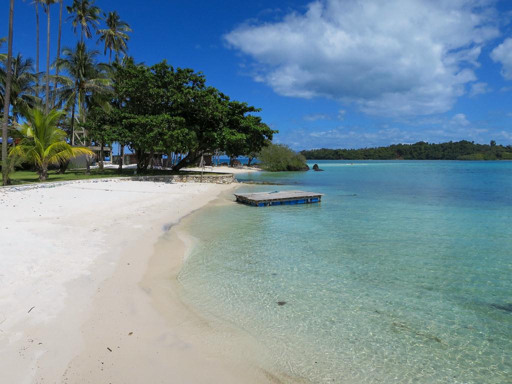 Koh Kham beach