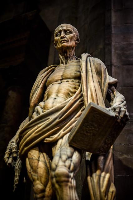 San Bartolomeo - Duomo di Milano