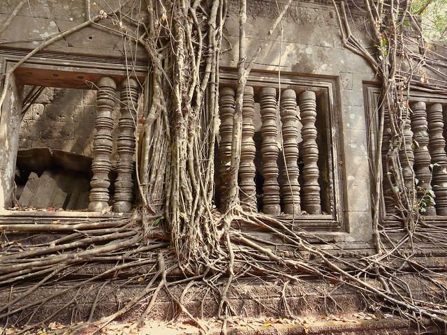 Ruinas de Beng Mealea (Templos de Angkor)