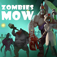 Mow Zombies MOD (Unlimited Money+Energy)