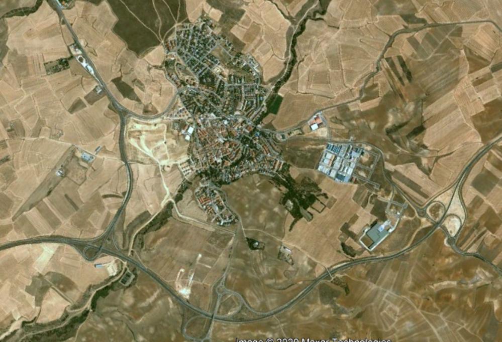 cobeña, madrid, donde carmen, antes, urbanismo, planeamiento, urbano, desastre, urbanístico, construcción