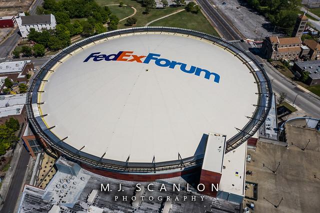 FedEx Forum | Memphis, Tennessee
