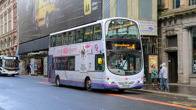 32550 SF54OSN First Glasgow