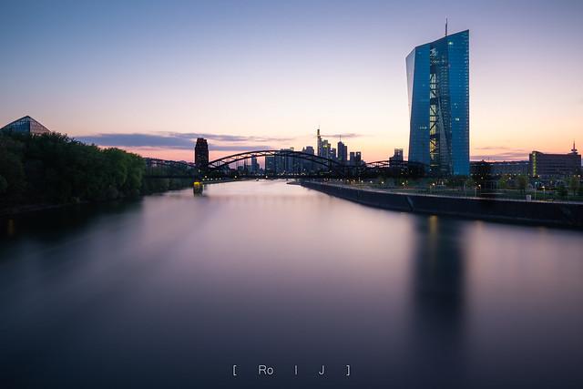 Main bei Frankfurt