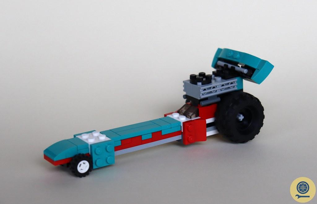 31101 Monster Truck 5
