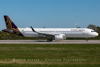 Photo by Martin Fester - Aviation Photography