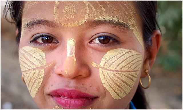 Mingun, Birmanie-223600