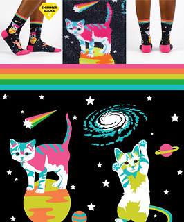 Space Cats Portfolio Page