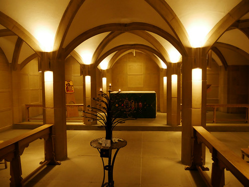 Crypt of All Saints