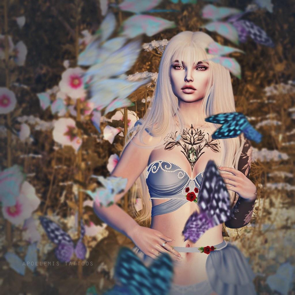 Inked Fairy <3