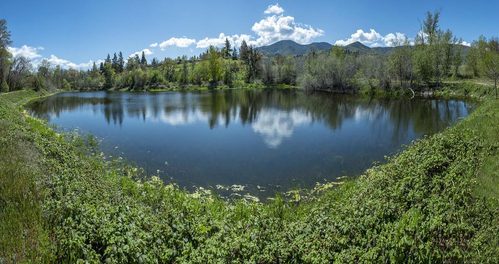 Ashland Pond
