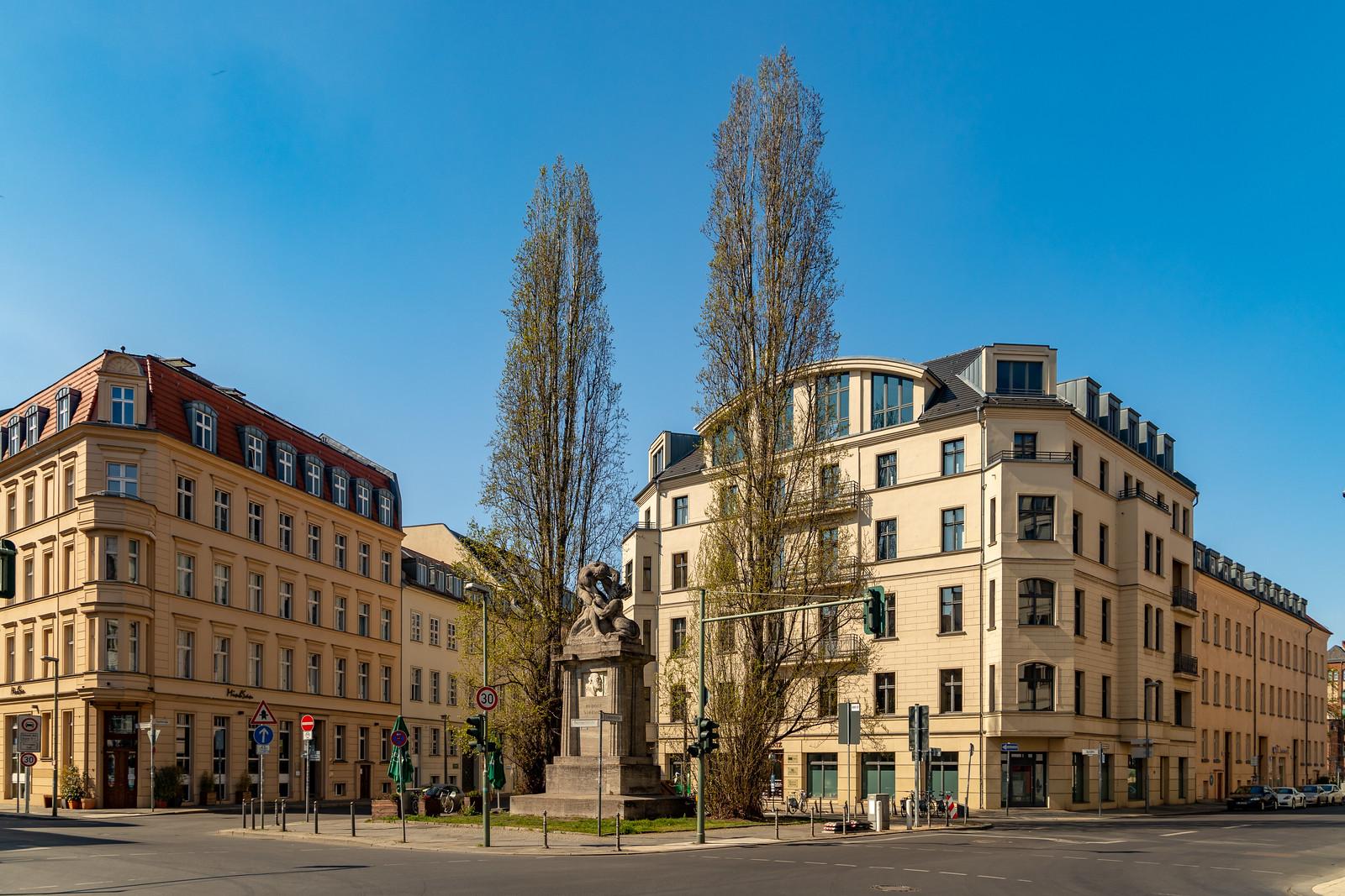 Am Karlplatz