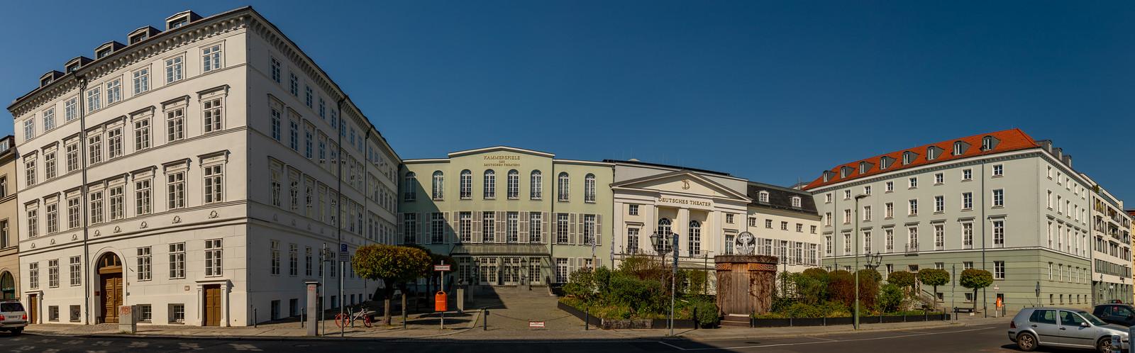 Das Deutsche Theater