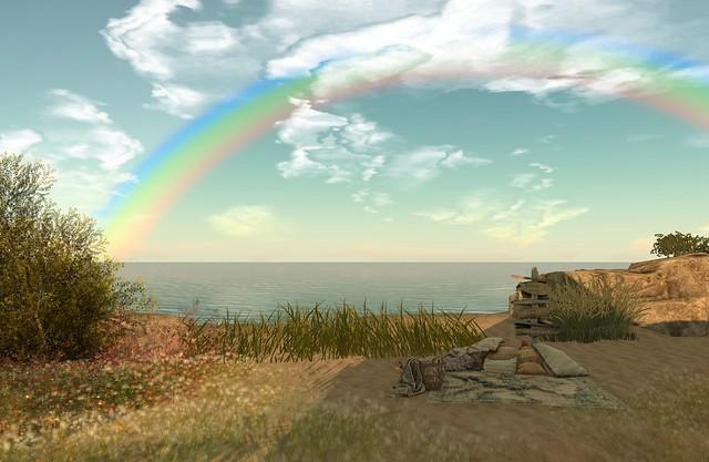 EEP Rainbow
