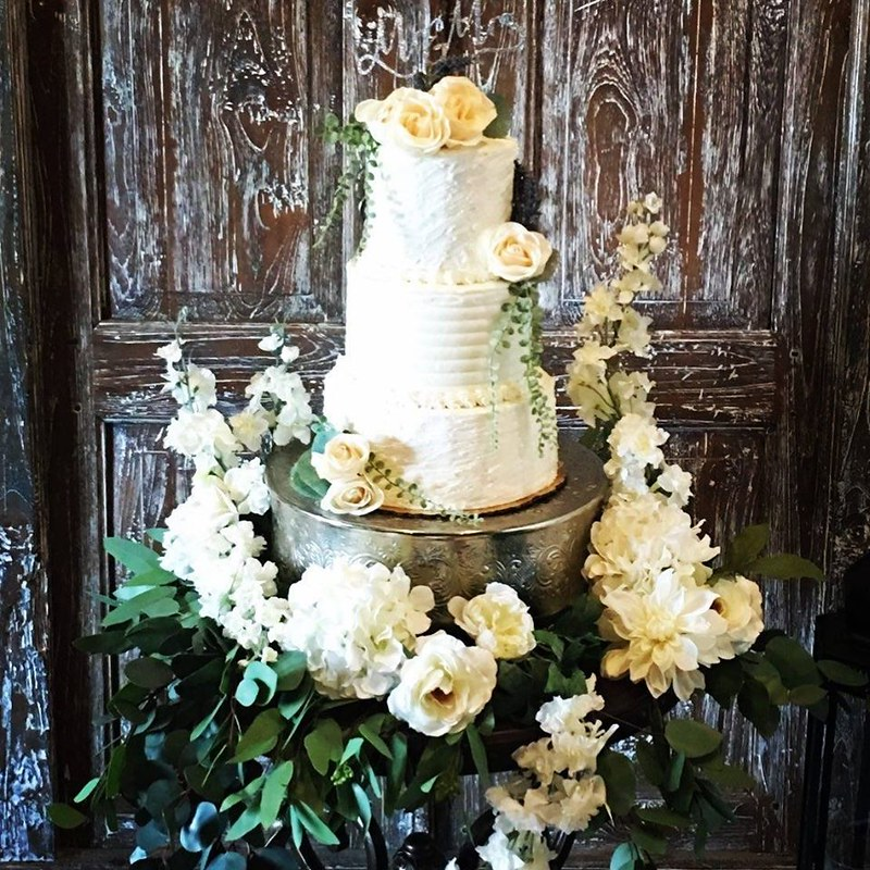 Cake by Whipped Sweet Shoppe