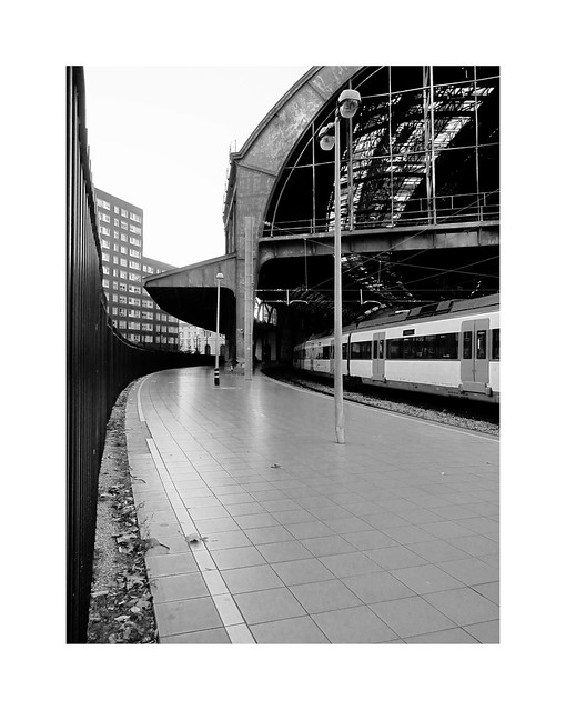 França Railway Station III
